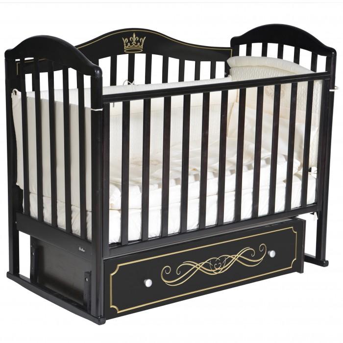 Детская кроватка Bellini Silvia Elite универсальный маятник