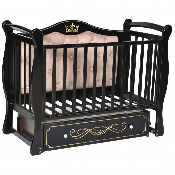 Детская кроватка Bellini Tiffany универсальный маятник