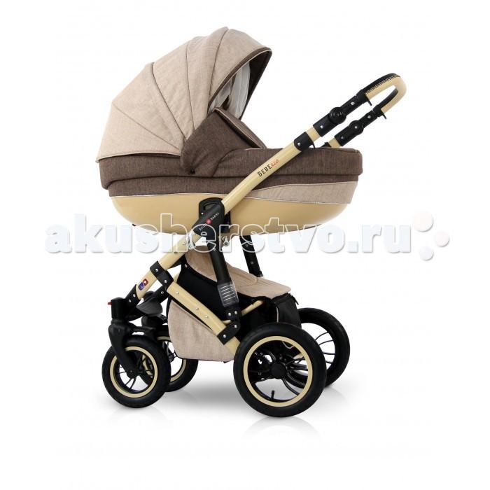 Коляска Bello Babies Bebe Eco 2 в 1