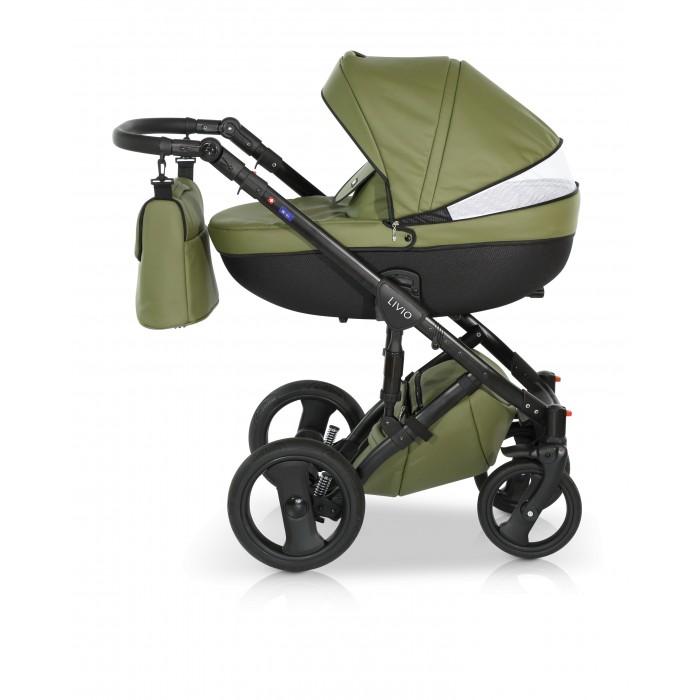 Коляска Bello Babies Livio Eco 2 в 1