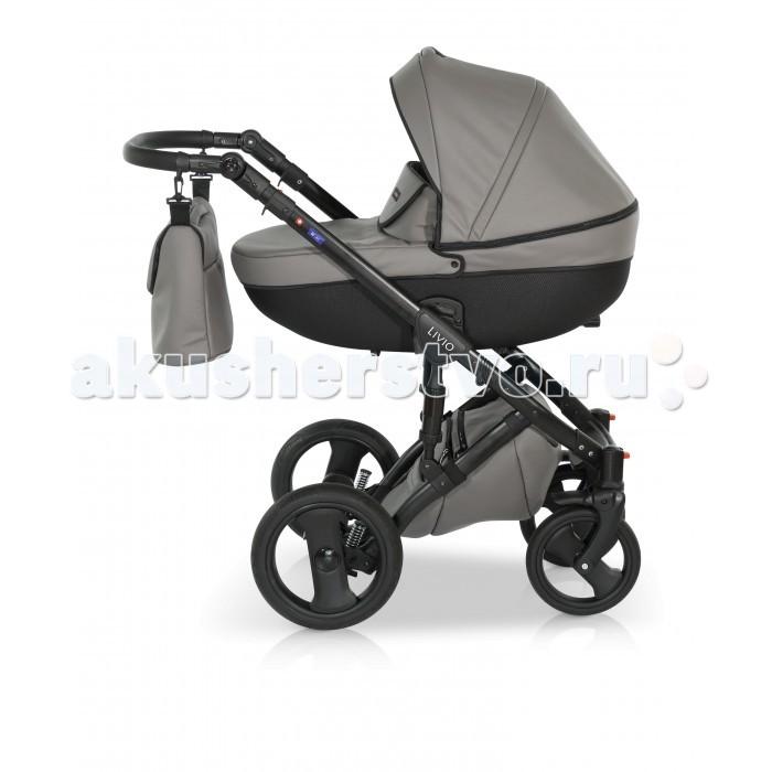 Коляски 3 в 1 Bello Babies Livio 3 в 1 прогулочные коляски gesslein f4 air накидка на ножки