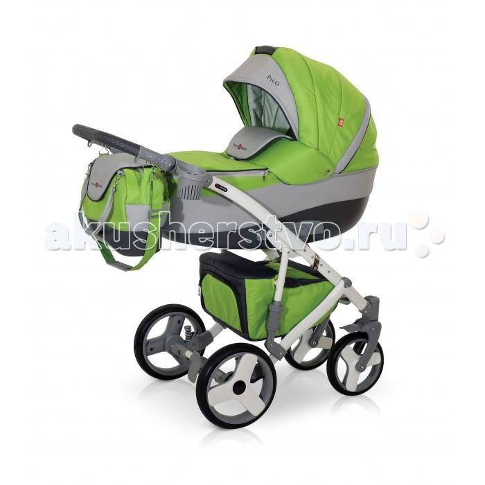 Коляска Bello Babies Pico 2 в 1