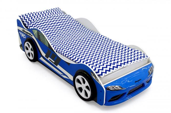 Кровати для подростков Бельмарко машина Супра