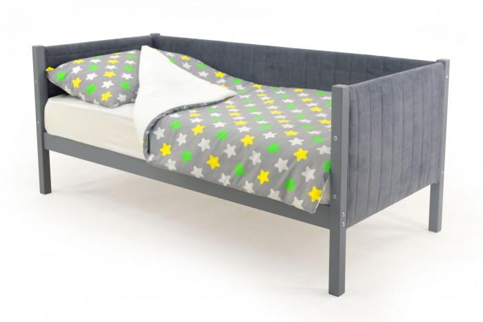 Купить Кровати для подростков, Подростковая кровать Бельмарко Skogen кровать-тахта мягкая