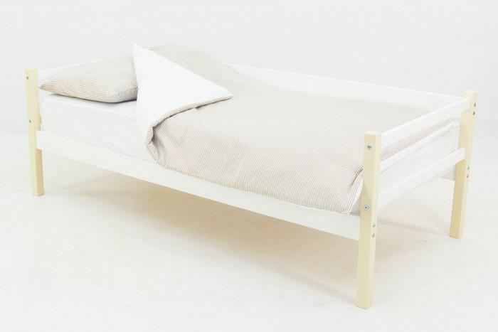 Подростковая кровать Бельмарко тахта мягкая Skogen