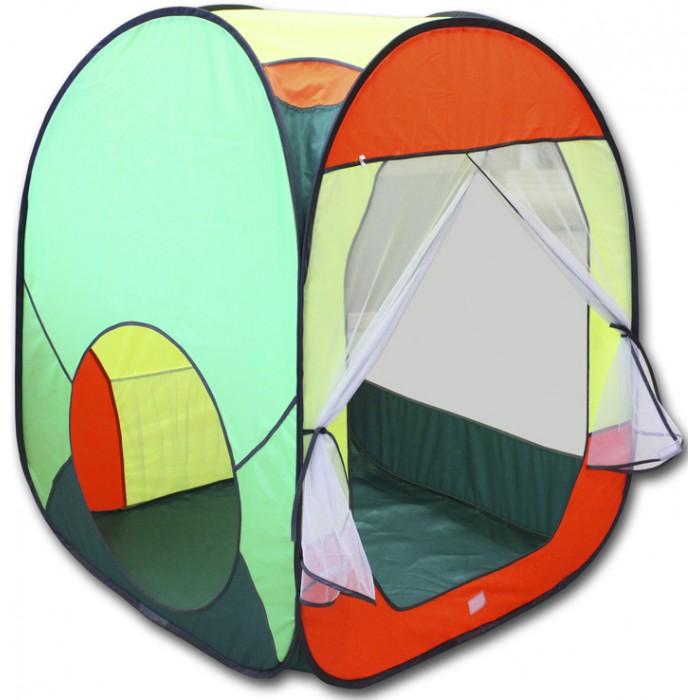 Палатки-домики Belon Квадратная палатка увеличенная
