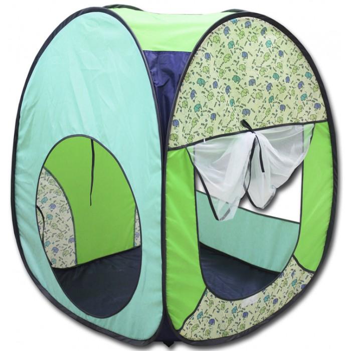Палатки-домики Belon Квадратная палатка
