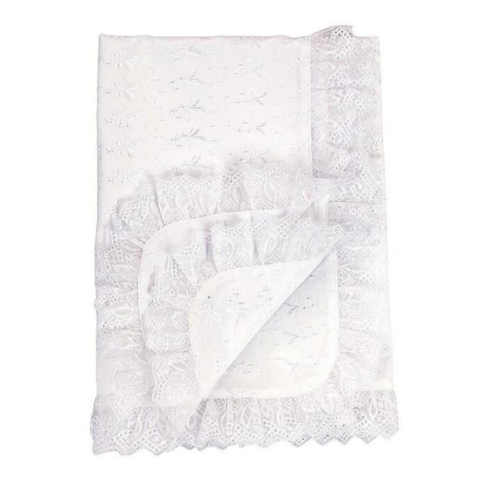 Одеяло Bembi крестильное КР4 100х70 см