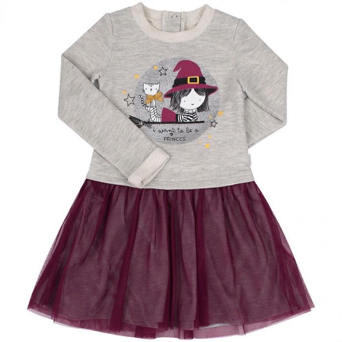 Bembi Платье для девочки ПЛ235