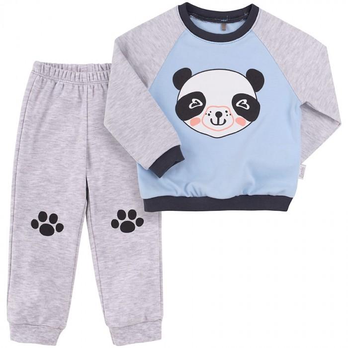 Bembi Спортивный костюм для мальчика КС576