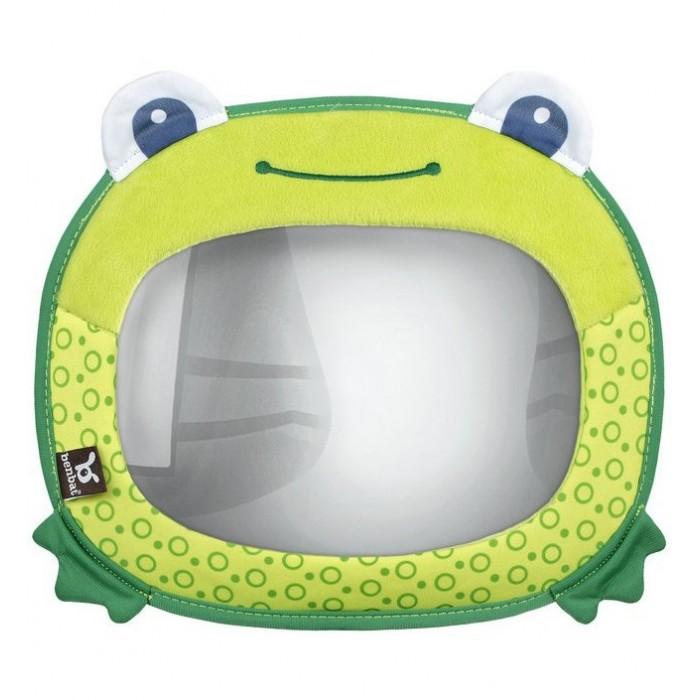 Купить Аксессуары для автомобиля, BenBat Зеркало для контроля за ребенком Travel Friends