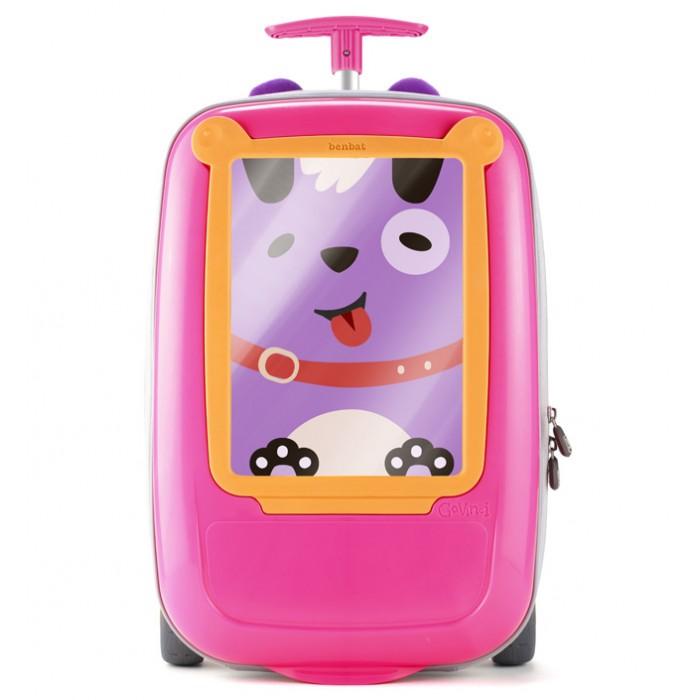 Спорт и отдых , Детские чемоданы BenBat Чемодан детский Govinci арт: 28352 -  Детские чемоданы