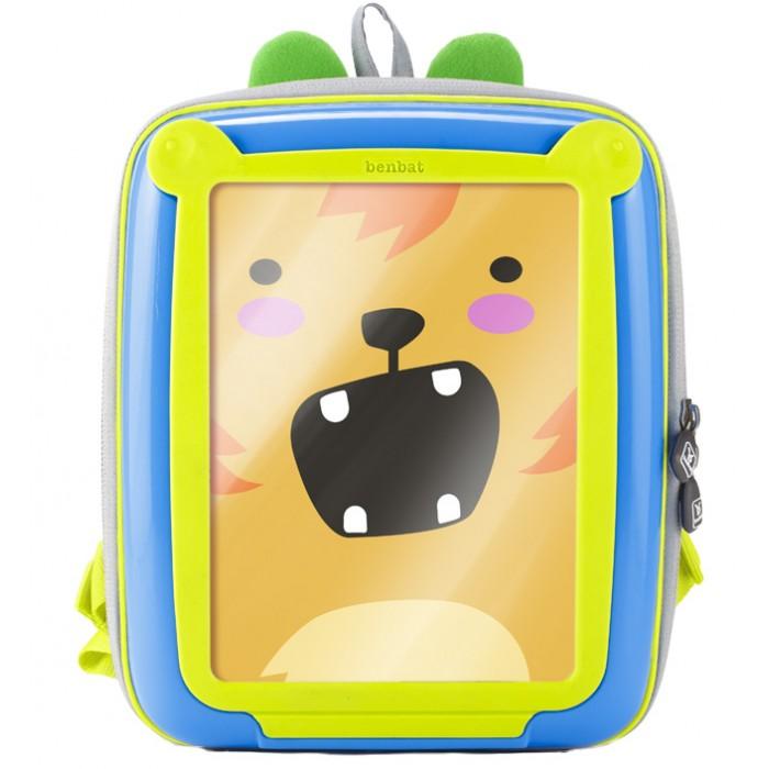 Сумки для детей BenBat Рюкзак Govinci (твердая спинка) рюкзаки benbat рюкзак рисую и путешествую