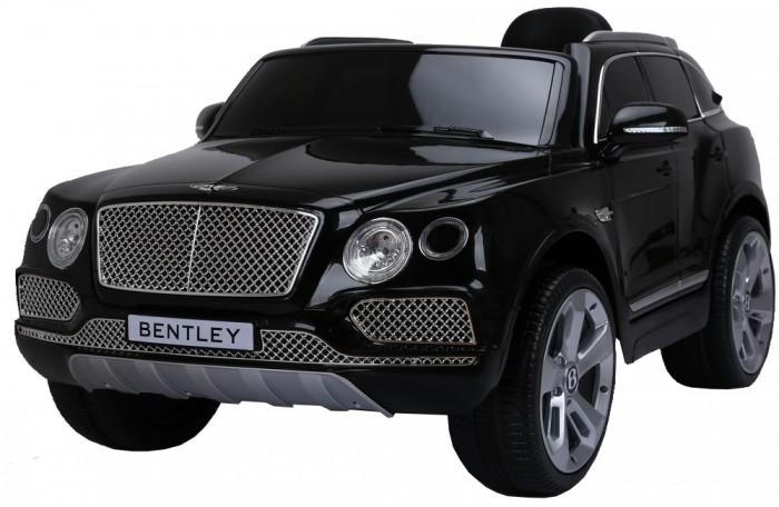 Электромобиль Bentley JJ2158