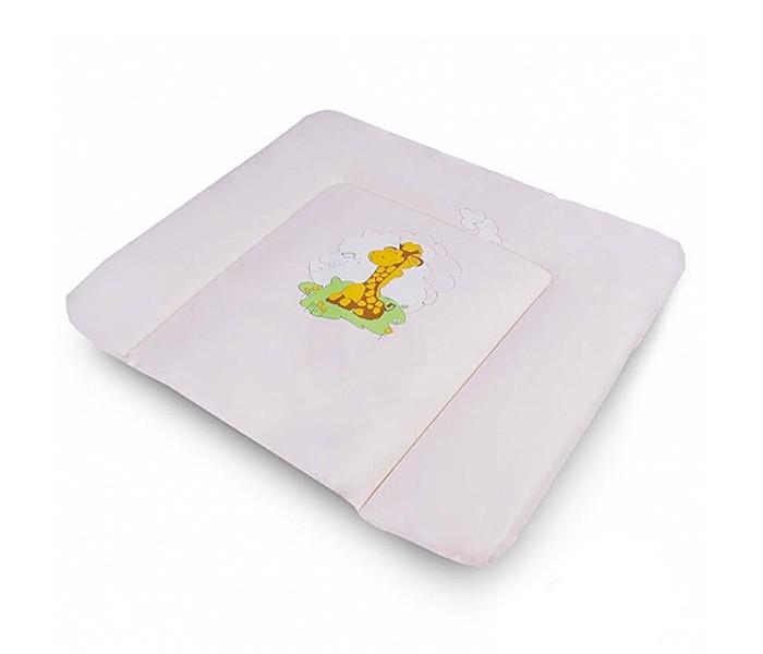 Купить Накладки для пеленания, Ber Ber Накладка для пеленания Dino Mat XL 80 80х70