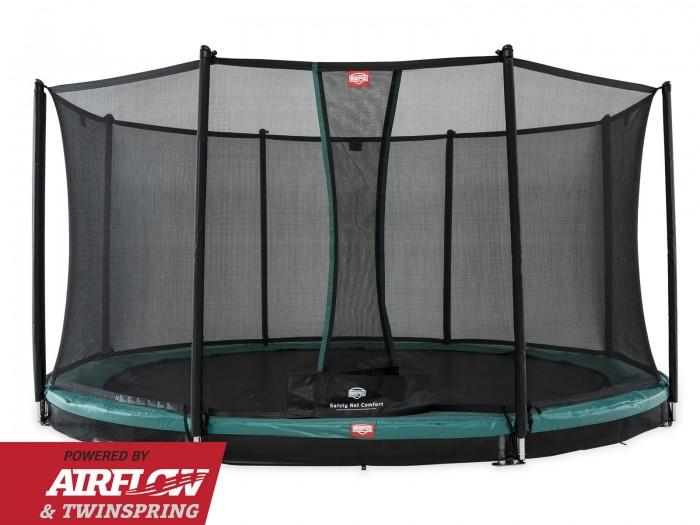 Berg Батут InGround Champion 330 + сетка Safety Net Comfort