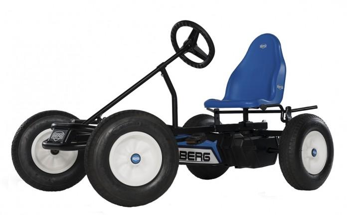 педальные машины Педальные машины Berg Веломобиль Basic BFR