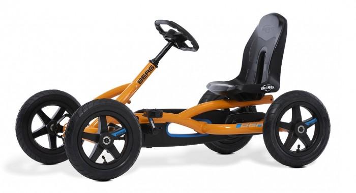 педальные машины Педальные машины Berg Веломобиль Buddy B