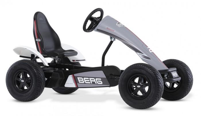 педальные машины Педальные машины Berg Веломобиль Race GTS BFR