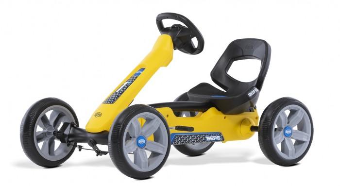 педальные машины Педальные машины Berg Веломобиль Reppy Rider