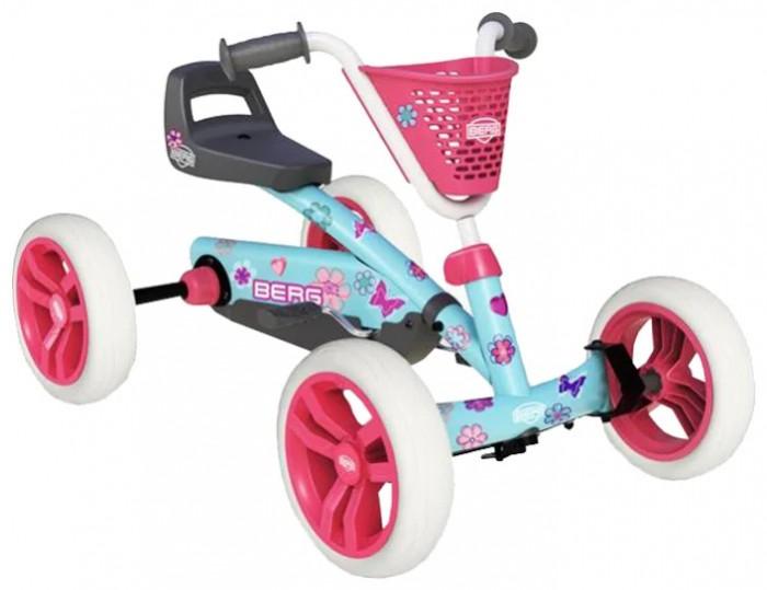 Детский транспорт , Педальные машины Berg Веломобиль Buzzy арт: 277789 -  Педальные машины