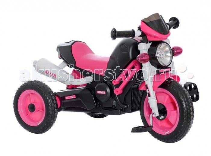 Детский транспорт , Педальные машины Berger Веломобиль XG6333 арт: 305175 -  Педальные машины