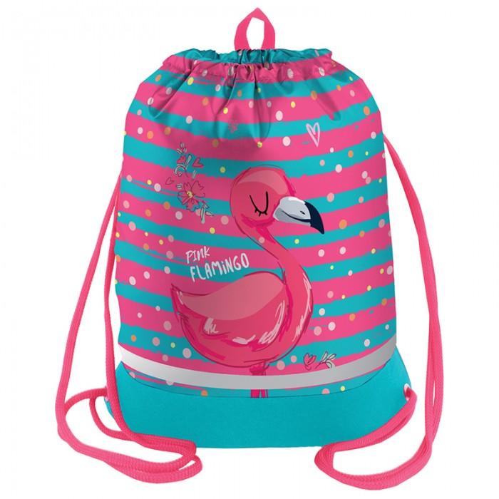 Berlingo Мешок для обуви Flamingo style