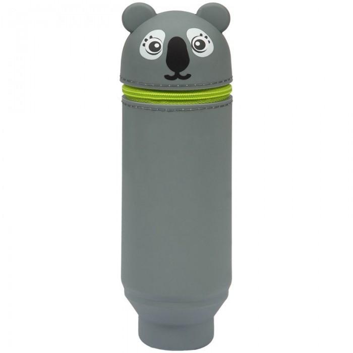 Пеналы Berlingo Пенал мягкий Koala 20x5.5x5 см пеналы macar пенал
