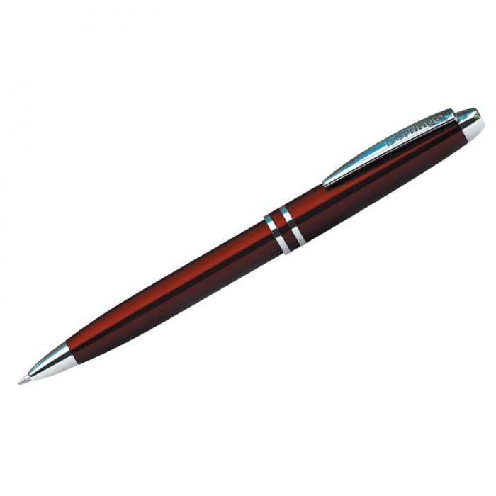 Канцелярия Berlingo Ручка шариковая Silk Classic