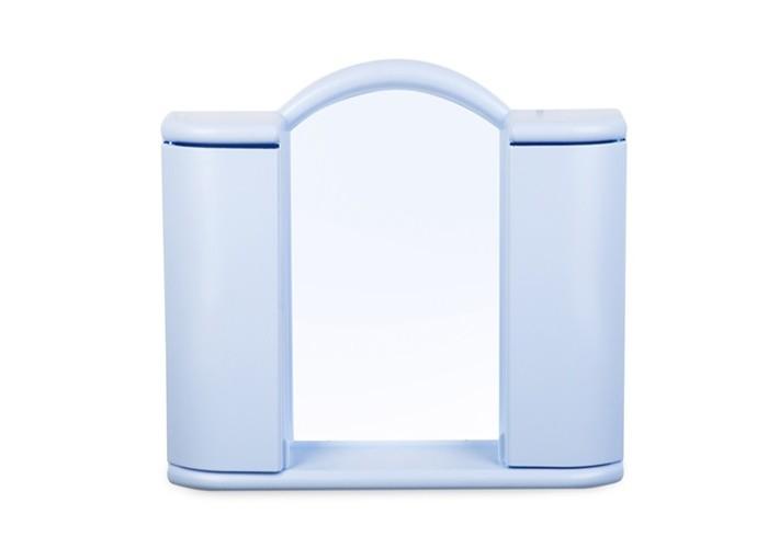 Фото - Аксессуары для ванн Беросси Шкафчик зеркальный Арго аксессуары для ванн беросси мыльница breeze