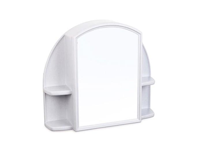 Фото - Аксессуары для ванн Беросси Шкафчик зеркальный Орион аксессуары для ванн беросси мыльница breeze