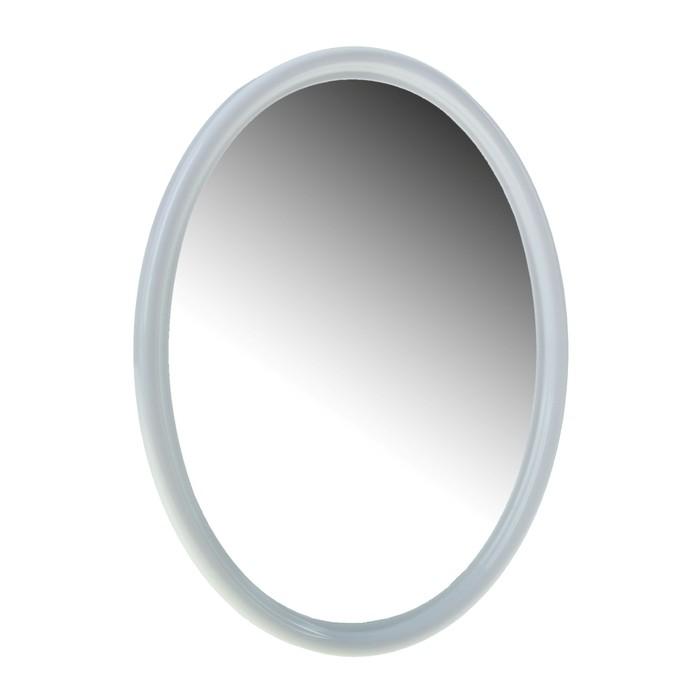 Фото - Аксессуары для ванн Беросси Зеркало Соната аксессуары для ванн беросси мыльница breeze