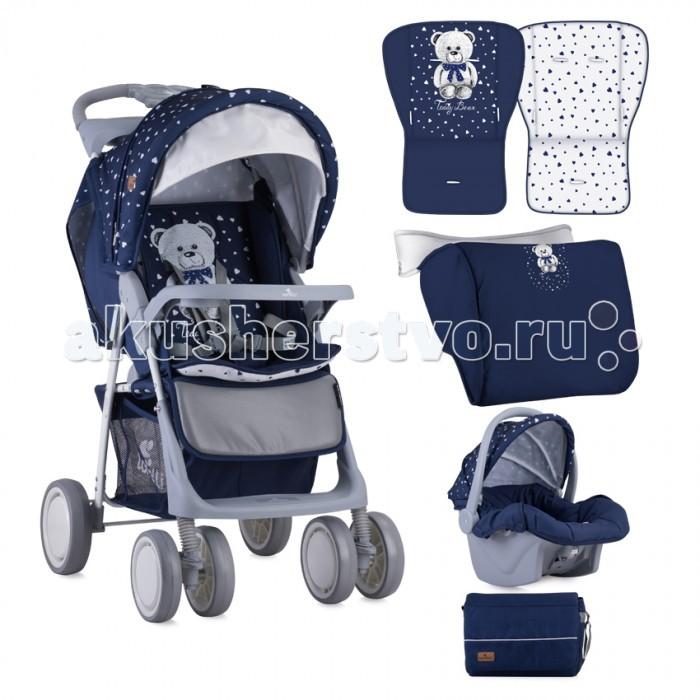 Прогулочные коляски Bertoni (Lorelli) Foxy SET, Прогулочные коляски - артикул:555341