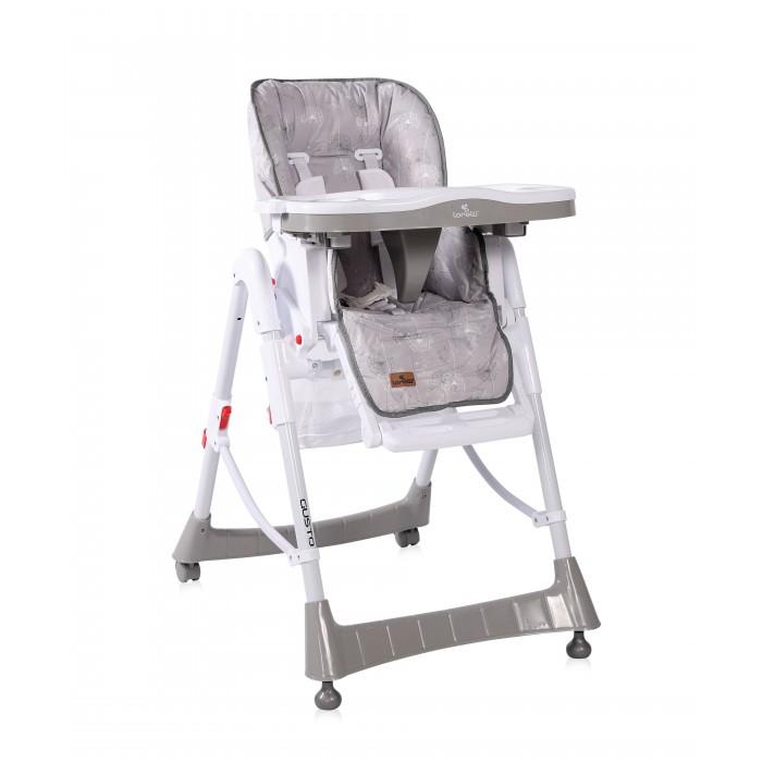 стульчики для кормления Стульчики для кормления Bertoni (Lorelli) Gusto