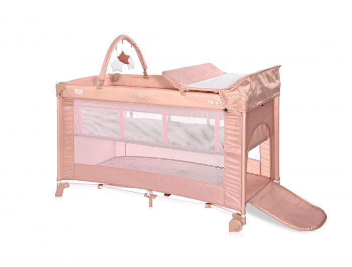 манежи Манежи Bertoni (Lorelli) кровать Torino 2 Plus