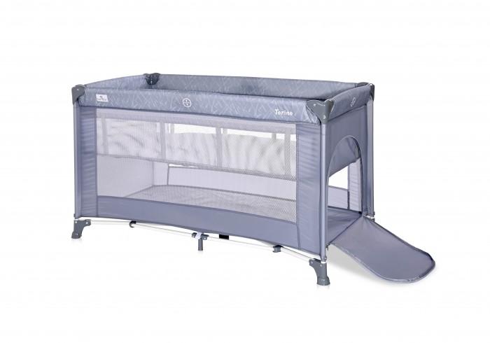 манежи Манежи Bertoni (Lorelli) кровать Torino 2