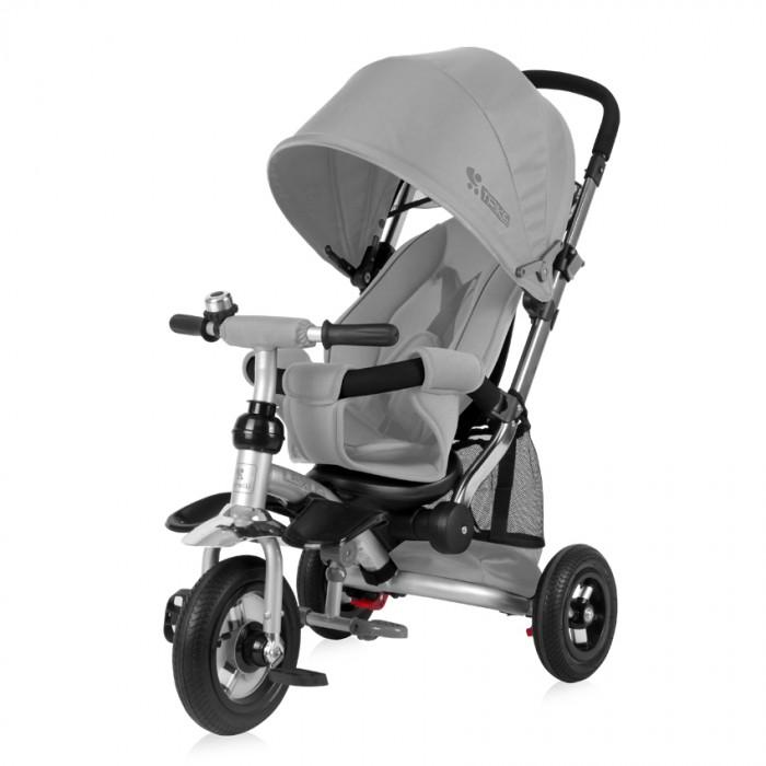 Детский транспорт , Трехколесные велосипеды Bertoni (Lorelli) Lexus (надувные колёса) арт: 494866 -  Трехколесные велосипеды