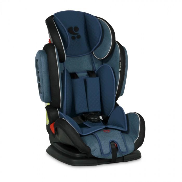 Купить Группа 1-2-3 (от 9 до 36 кг), Автокресло Bertoni (Lorelli) Magic Premium