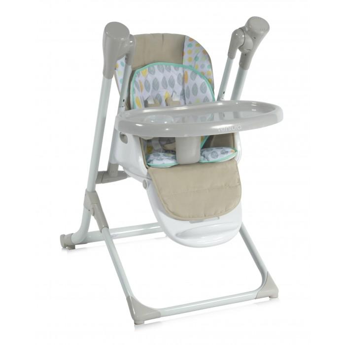 Детская мебель , Стульчики для кормления Bertoni (Lorelli) Ventura арт: 491881 -  Стульчики для кормления