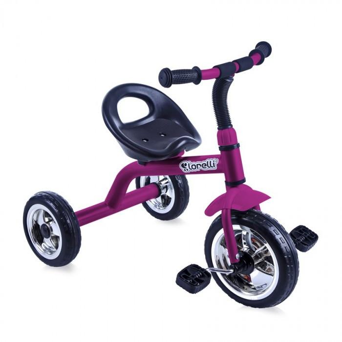 Велосипед трехколесный Bertoni (Lorelli) A28