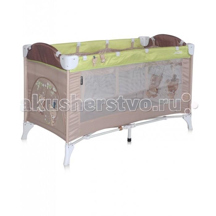Детская мебель , Манежи Bertoni (Lorelli) Arena 2 арт: 26488 -  Манежи