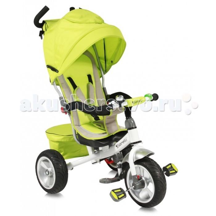 Велосипед трехколесный Bertoni (Lorelli) B37B37Первый велосипед навсегда останется в памяти вашего ребенка. Поэтому к его выбору необходимо подойти очень ответственно.  Модель B37 Lorelli/Бертони это хорошо сбалансированный и безопасный трехколесный велосипед, который подходит детям в возрасте от 18 месяцев до 3-4 лет и весом не более 20 кг.  Детский велосипед B37 оснащен ручкой для родительского контроля, громким звонком, корзиной для покупок и удобным сидением.  Детский трехколесный велосипед B 37 отличается оригинальным дизайном и эргономичной формой.  Поездка на таком велосипеде стимулирует развитие опорно-двигательной системы и координации ребенка.  После того, как ребенок научится самостоятельно управлять велосипедом, родительскую ручку можно снять.<br>