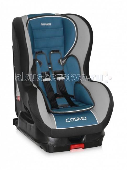 Автокресло Bertoni (Lorelli) Cosmo IsofixCosmo IsofixАвтокресло Bertoni (Lorelli) Cosmo Isofix от 9 до 18 кг защитит ребенка в небольшом путешествии или в долгой поездке. Вы покупаете не только безопасность, но и эргономичность товара для ребенка, производитель позаботился об этом.   Характеристика: Надежное, комфортное, максимально безопасное автокресло для Вашего малыша, оснащенное системой крепления IsoFix Рекомендовано для детей весом от 9 до 18 кг (примерно до 4 лет) Мягкие, съемные вставочки под голову и спинку обеспечат дополнительный комфорт для малыша во время поездки Пятиточечные ремни безопасности легко отрегулировать 5 уровней наклона спинки Мягкий подголовник Усиленная боковая защита Эргономичное сиденье<br>