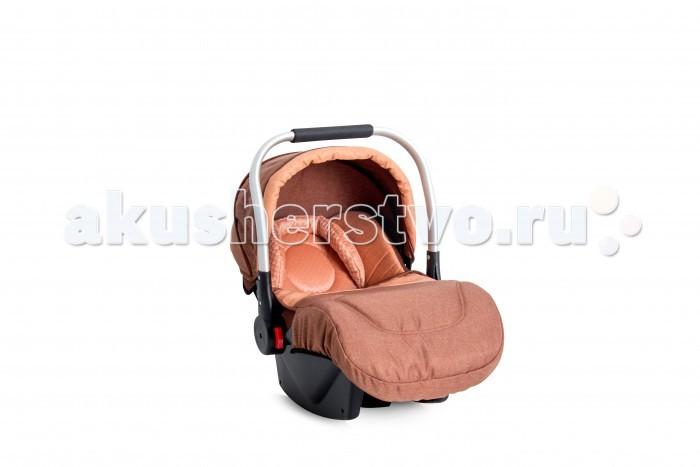 Детские автокресла , Группа 0-0+ (от 0 до 13 кг) Bertoni (Lorelli) Delta арт: 332315 -  Группа 0-0+ (от 0 до 13 кг)