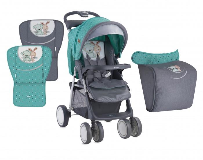 Прогулочная коляска Bertoni (Lorelli) Foxy + накидка на ножкиFoxy + накидка на ножкиПрогулочная коляска Bertoni Foxy предназначена для требовательных родителей, поскольку способна полностью удовлетворить все требования качества и безопасности. Помимо этого, она также обладает эстетичным привлекательным внешним видом и высокой функциональностью, что является причиной выбора.  Её вес составляет всего 7 кг, а ширина шасси – 48 см. Размер сиденья вполне просторны: 75х33 см, благодаря чему ребенок будет комфортно себя ощущать даже в зимней одежде.  Особенности: подходит для детей от 6 мес до 3 лет регулируемый тент-капюшон капюшон с окошком для мамы многопозиционная спинка регулируемая подножка защитный бампер перед ребенком ремни безопасности удобная ручка эргономичной формы подставка для аксессуаров на ручке поворотные передние колеса колёсная база шириной 48 см большая корзина для покупок легкая система сложения<br>