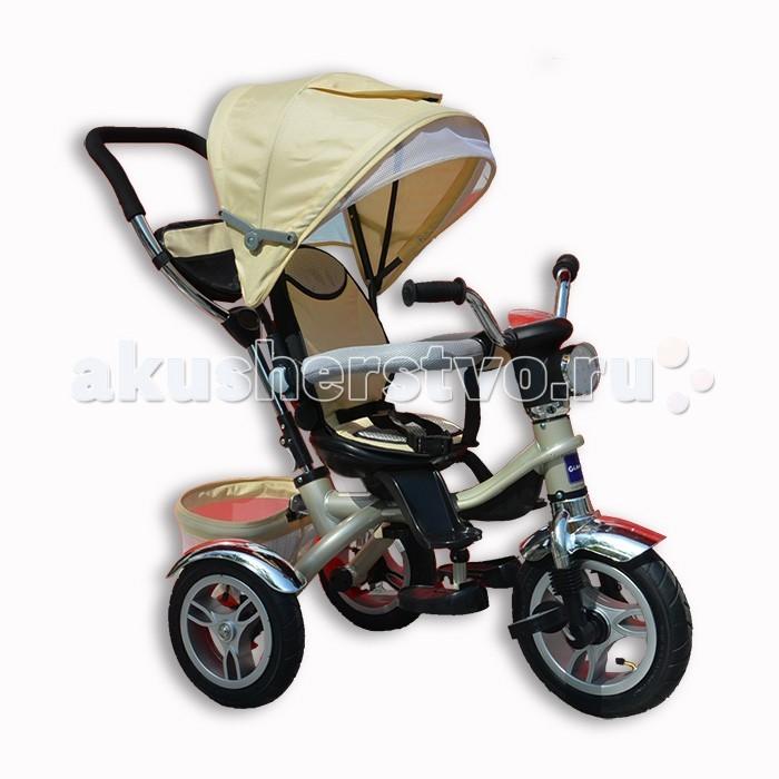 Велосипед трехколесный Glamvers Jaguar