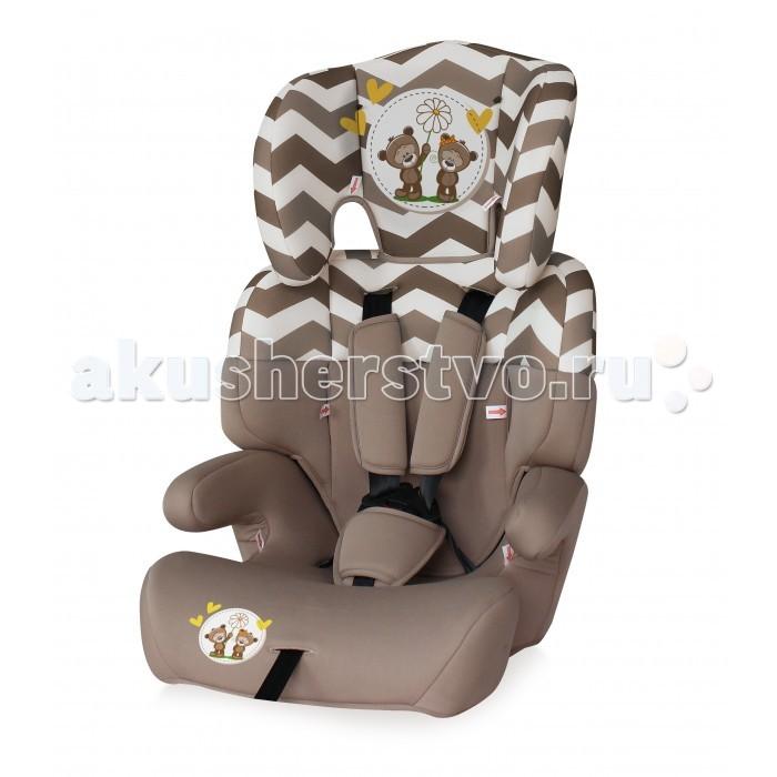 Автокресло Bertoni (Lorelli) JuniorJuniorАвтокресло Bertoni Junior - оптимальный выбор родителей по сочетанию цены и качества. С ростом ребенка сначала демонтируются внутренние ремни и используются штатные автомобильные, а в дальнейшем отстегивается спинка кресла и ребенок размещается только на сидении.  Конструкция автокресла позволяет осуществить различные варианты монтажа в зависимости от веса ребенка: от 9 до 15 кг - по направлению движения с внутренними ремнями безопасности от 15 до 22 кг - по направлению движения со штатными ремнями безопасности от 25 до 36 кг – по направлению движения без спинки, со штатным ремнём безопасности  Описание: регулируемые 5-точечные ремни безопасности с мягкими накладками регулируемый подголовник надежный жесткий пластиковый каркас кресла съемный чехол  Соответствует Европейскому стандарту безопасности ECE R44/04<br>