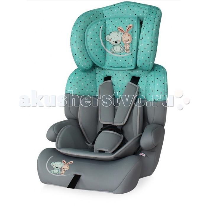 Автокресло Bertoni (Lorelli) Junior PlusJunior PlusАвтокресло Bertoni Junior Plus - оптимальный выбор родителей по сочетанию цены и качества. С ростом ребенка сначала демонтируются внутренние ремни и используются штатные автомобильные, а в дальнейшем отстегивается спинка кресла и ребенок размещается только на сидении. От автокресла Junior отличается дополнительными мягкими вставками.  Конструкция автокресла позволяет осуществить различные варианты монтажа в зависимости от веса ребенка: от 9 до 15 кг - по направлению движения с внутренними ремнями безопасности от 15 до 22 кг - по направлению движения со штатными ремнями безопасности от 25 до 36 кг – по направлению движения без спинки, со штатным ремнём безопасности  Описание: регулируемые 5-точечные ремни безопасности с мягкими накладками регулируемый подголовник надежный жесткий пластиковый каркас кресла съемный чехол дополнительные мягкие вставки  Соответствует Европейскому стандарту безопасности ECE R44/04<br>