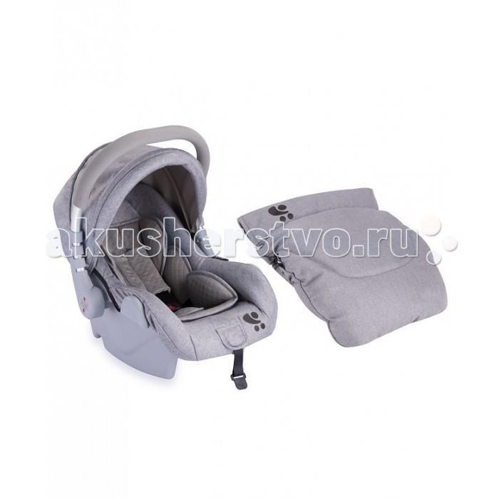 Автокресло Bertoni (Lorelli) LotusLotusАвтокресло Bertoni Lotus возрастной группы 0+ используется с рождения ребенка и желательно минимум до достижения им возраста 12-ти месяцев. Это автокресло устанавливается на переднем (при отключенной подушке безопасности) и заднем сиденьях против хода движения. Крепится Bertoni Lotus штатными ремнями безопасности автомобиля.  Характеристика: группа 0+ (от 0 до 13 кг) установка против хода движения крепление автокресла штатными ремнями безопасности фиксация ребенка ремнями безопасности нелиняющая мягкая обивка, которая легко снимается (стирать при темп. 30 градусов) эргономическая форма с высокими мягкими бортами для большей безопасности малыша регулируемая алюминиевая ручка эргономическая форма мягкий вкладыш чехол на ножки<br>