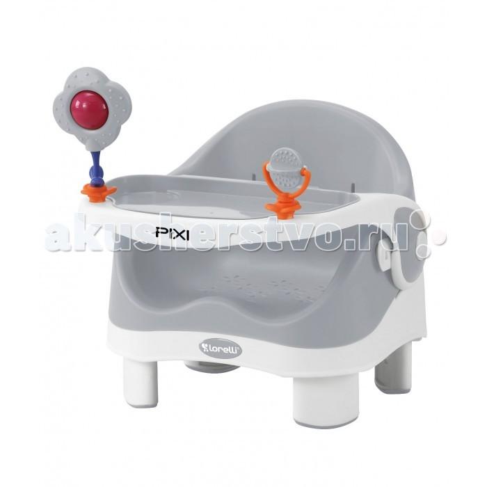Стульчики для кормления Bertoni (Lorelli) Pixi цена 2017